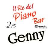 Il re del piano bar, vol. 2 de Genny Day