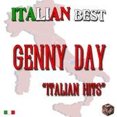 Italian Best - Italian Hits de Genny Day