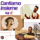 Cantiamo insieme, vol. 2 de Various Artists