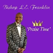 Praise Time by Various Artists