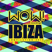 Wow! Ibiza Compilation 2018 by Various Artists