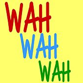 Wah Wah Wah von Shaylen