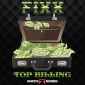 Top Billing by DJ Fixx