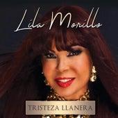 Tristeza Llarena by Lila Morillo