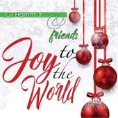 Joy to the World by Gil Hamm Jr.