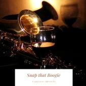 Snap that Boogie von Various Artists