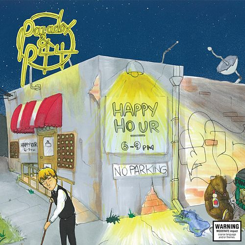 Happy Hour by Paradox