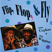 Flip, Flop, & Fly by Cephas & Wiggins