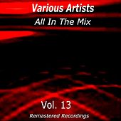 All in the Mix Vol. 13 by Various Artists
