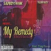 My Remedy by SadboySwank