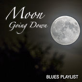 Moon Going Down Blues Playlist by Various Artists