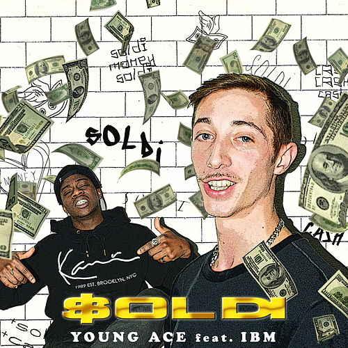 Soldi by Young Ace