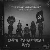 CNPB (Panafrican RMX) by Kiff No Beat