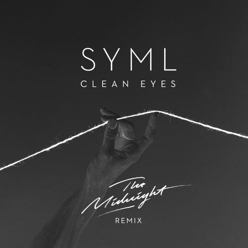 Clean Eyes (The Midnight Remix) von SYML
