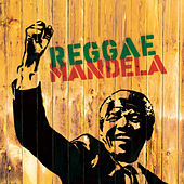 Reggae Mandela van Various Artists