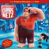 Chaos im Netz (Das Original-Hörspiel zum Kinofilm) von Disney - Ralph reicht's
