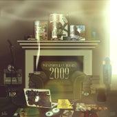 2009 fra Wiz Khalifa