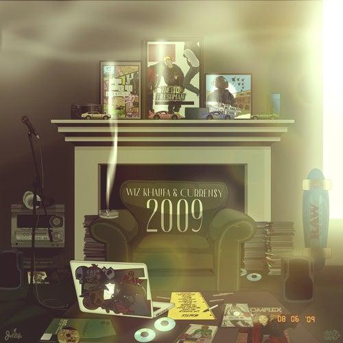 2009 by Wiz Khalifa
