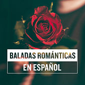 Baladas románticas en español by Various Artists