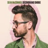 Secondhand Smoke de Sean McConnell