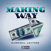 Mary Jane (feat. Wiz Khalifa) de Hannibal Lecture