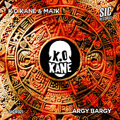 Argy Bargy by Kokane
