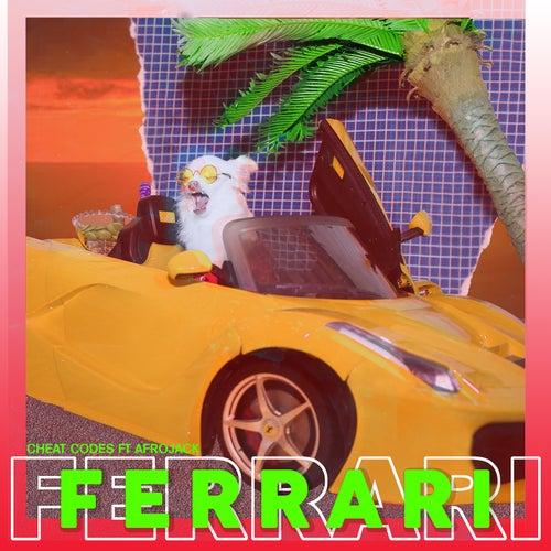 Ferrari (feat. Afrojack) von Cheat Codes