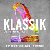 Der Barbier von Sevilla - Ouvertüre  (The Barber of Seville - Overture) de Wolfgang Gröhs