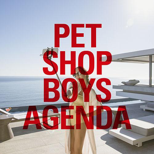 Agenda de Pet Shop Boys