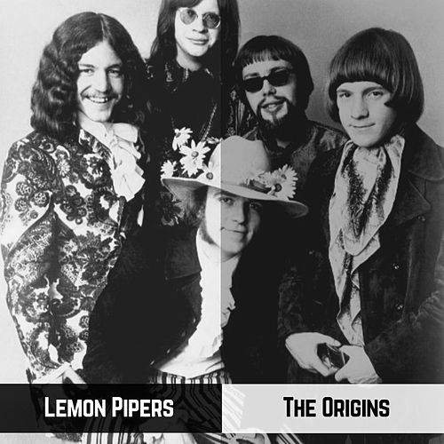 The Origins de The Lemon Pipers