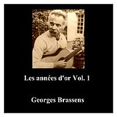 Les années d'or Vol. 1 (All Tracks Remastered) von Georges Brassens
