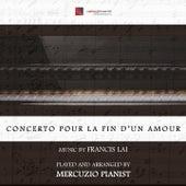 Concerto pour la fin d'un amour by Mercuzio Pianist