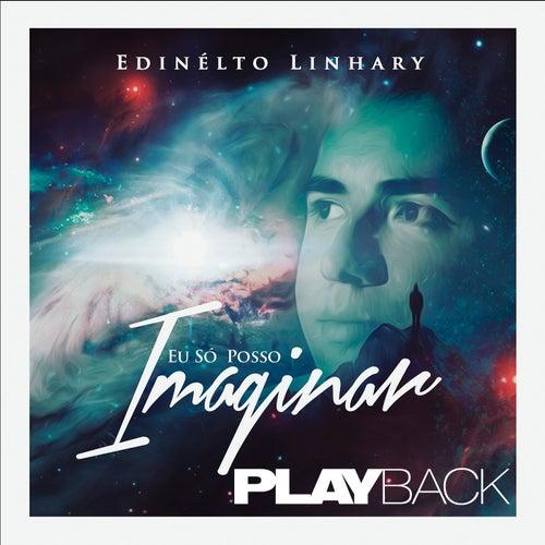 Eu Só Posso Imaginar (Playback) de Edinélto Linhary