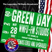 Legendary FM Broadcasts - WMFU-FM Studioss, East Orange NJ 28th May 1992 by Green Day