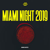 Miami Night 2019 van Various