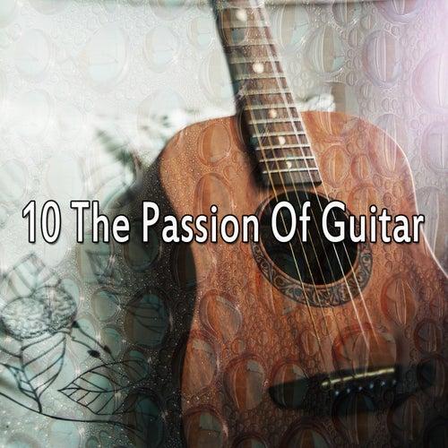 10 The Passion Of Guitar de Instrumental