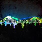 10 Random Access Memoirs by Ibiza Dance Party