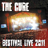 Bestival Live 2011 de The Cure