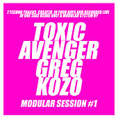 Modular Session #1 de The Toxic Avenger