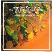 Symphonies Concertantes von Various Artists