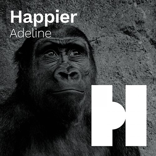 Happier de Adeline