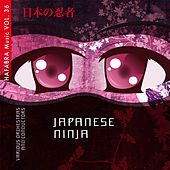Japanese Ninja de Various Artists