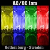 Live - Gothenburg de AC