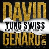 David Genaro von Yung Swiss