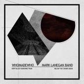 Deep Black Vanishing Train/Below the Cherry Moon de Various Artists