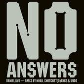 No Answers von Daniel Kyo