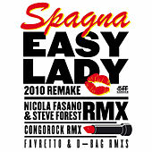 Easy Lady (2010 Remake) by Spagna