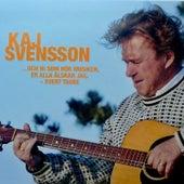 Kaj Svensson de Kaj Svensson