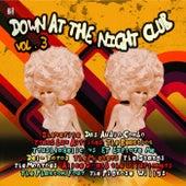 Down At The Nightclub Vol.3 de Various Artists