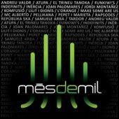 Mésdemil 5é Aniversari by Various Artists